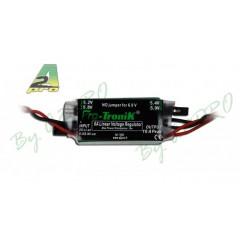 LVR 6A Régulateur de tension Pro-Tronik