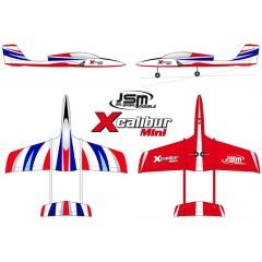 JSM Mini Xcalibur (Sport Package) Ripmax