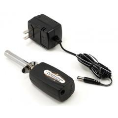 Chauffe bougie Li-Po avec batterie et chargeur USB