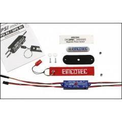 DPSI Micro SingleBat 5.5V/5.9V JR EMCOTEC