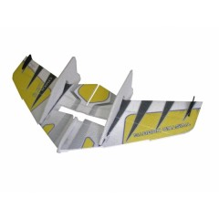 Crack WING yellow RC FACTORY
