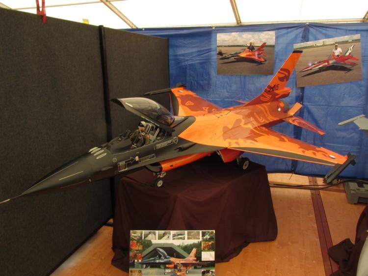 jetpower f16