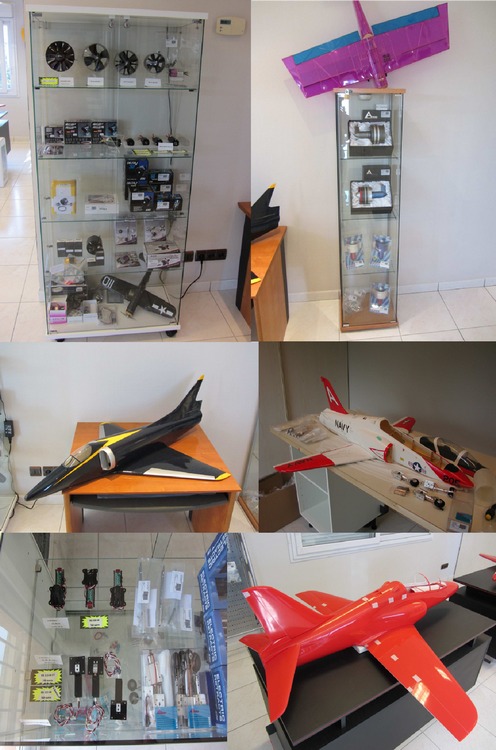 magasin rc jets hobby