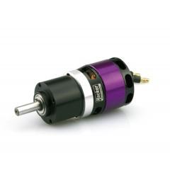 A30-14 M V2 6-Pole + 6,7:1 Glider Hacker