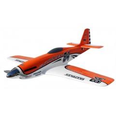 RR FunRacer Orange Edition Multiplex