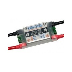 SPS security EMCOTEC power switch