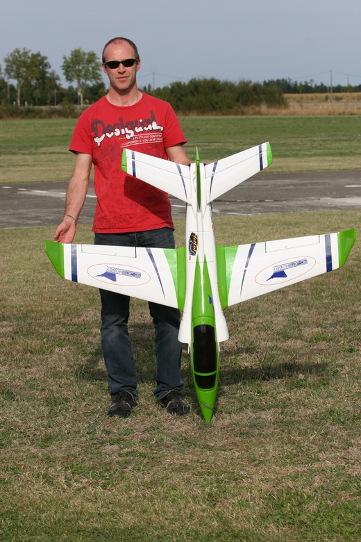 viper jet rc jets hobby premier vol