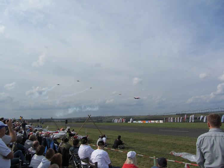 jetpower 2011 patrouille l39